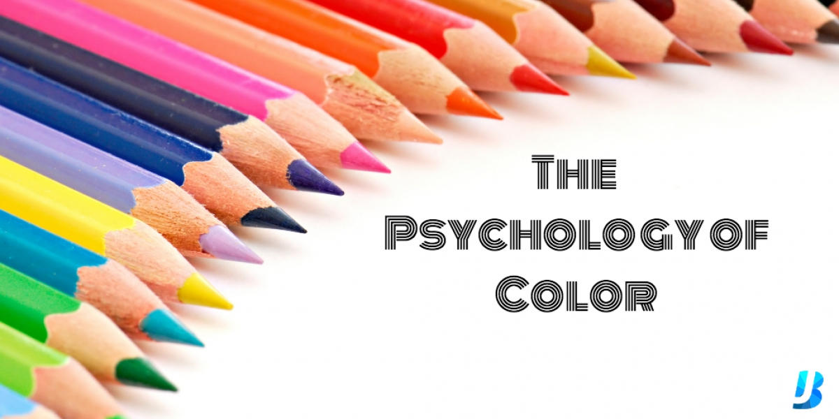 The Psychology of Color – Does it matters for Web Designers?