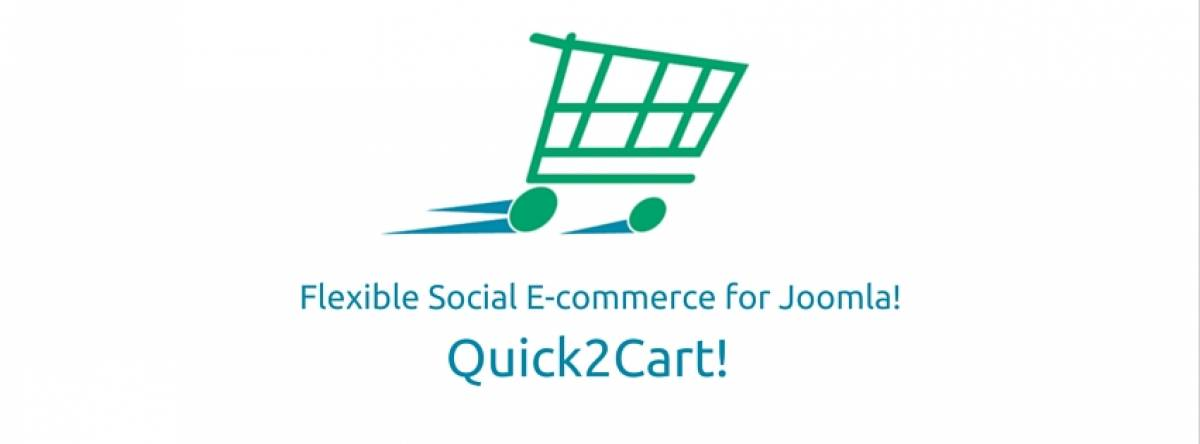Quick2Cart joomlabuff
