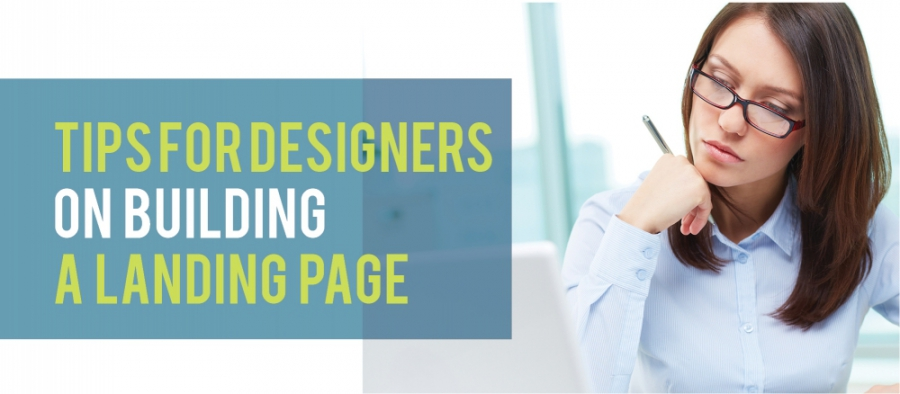 11 Tips for Designing a Landing Page with more conversion rate