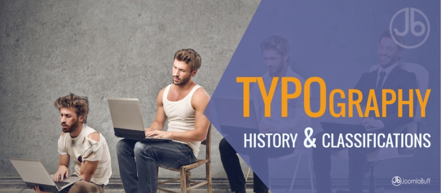 What is Typography? History & some Psychological facts