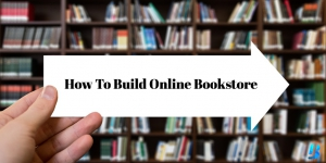 How to build a website for online bookstore in less than 48hrs
