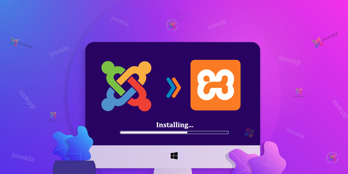 How to Install Joomla! In Windows using XAMPP Localhost