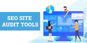 The Common SEO Site Audit Tools